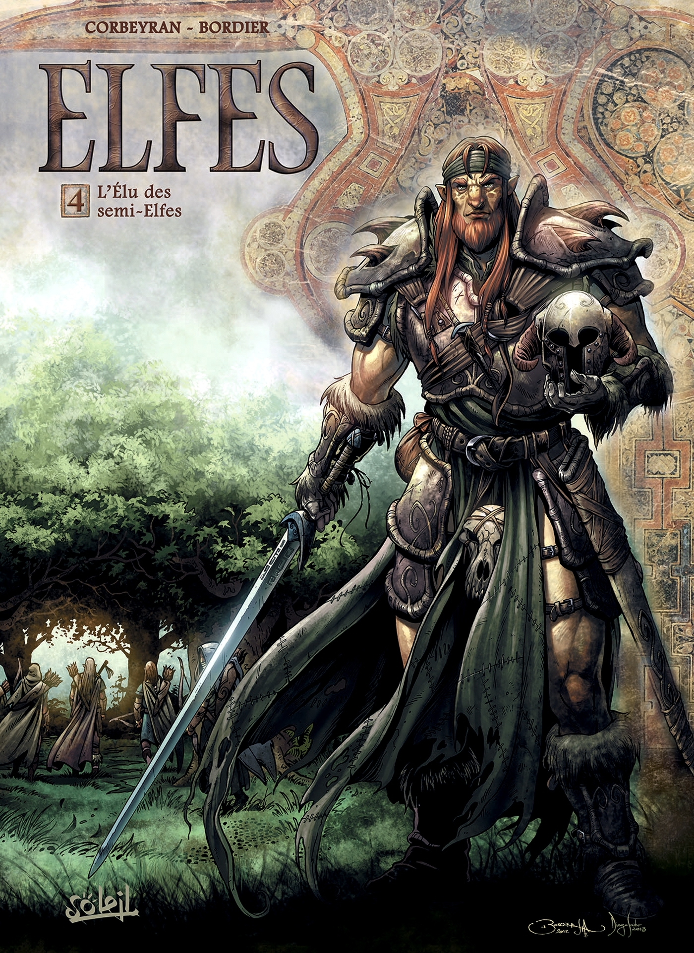 ELFES T04