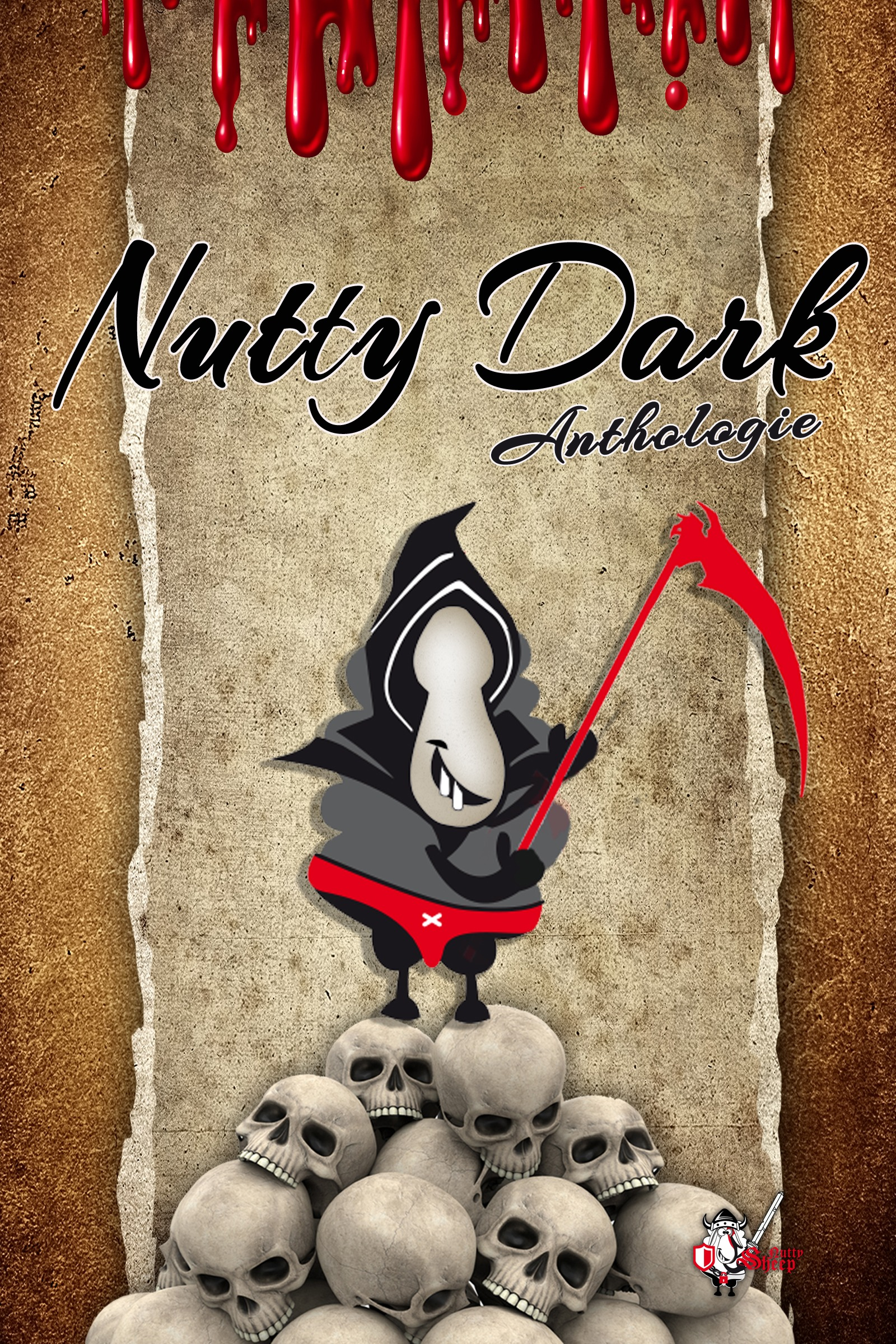 Nutty Dark