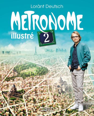 METRONOME 2 ILLUSTRE