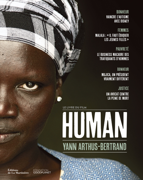 HUMAN. LE LIVRE DU FILM