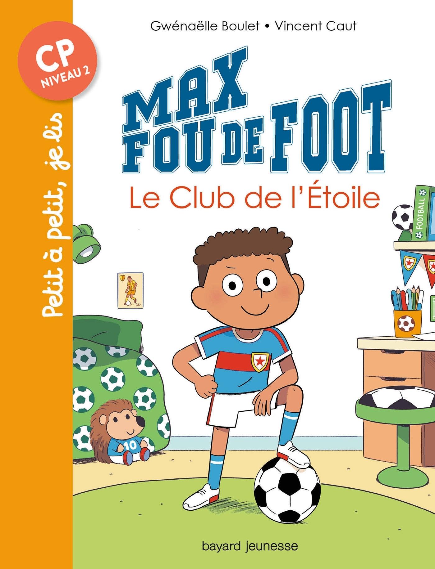 MAX FOU DE FOOT, TOME 01