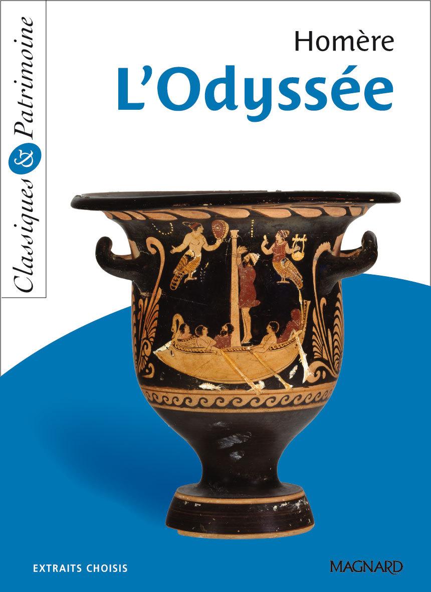 N.34 L'ODYSSEE