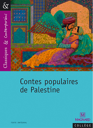 69 / CONTES POPULAIRES DE PALESTINE