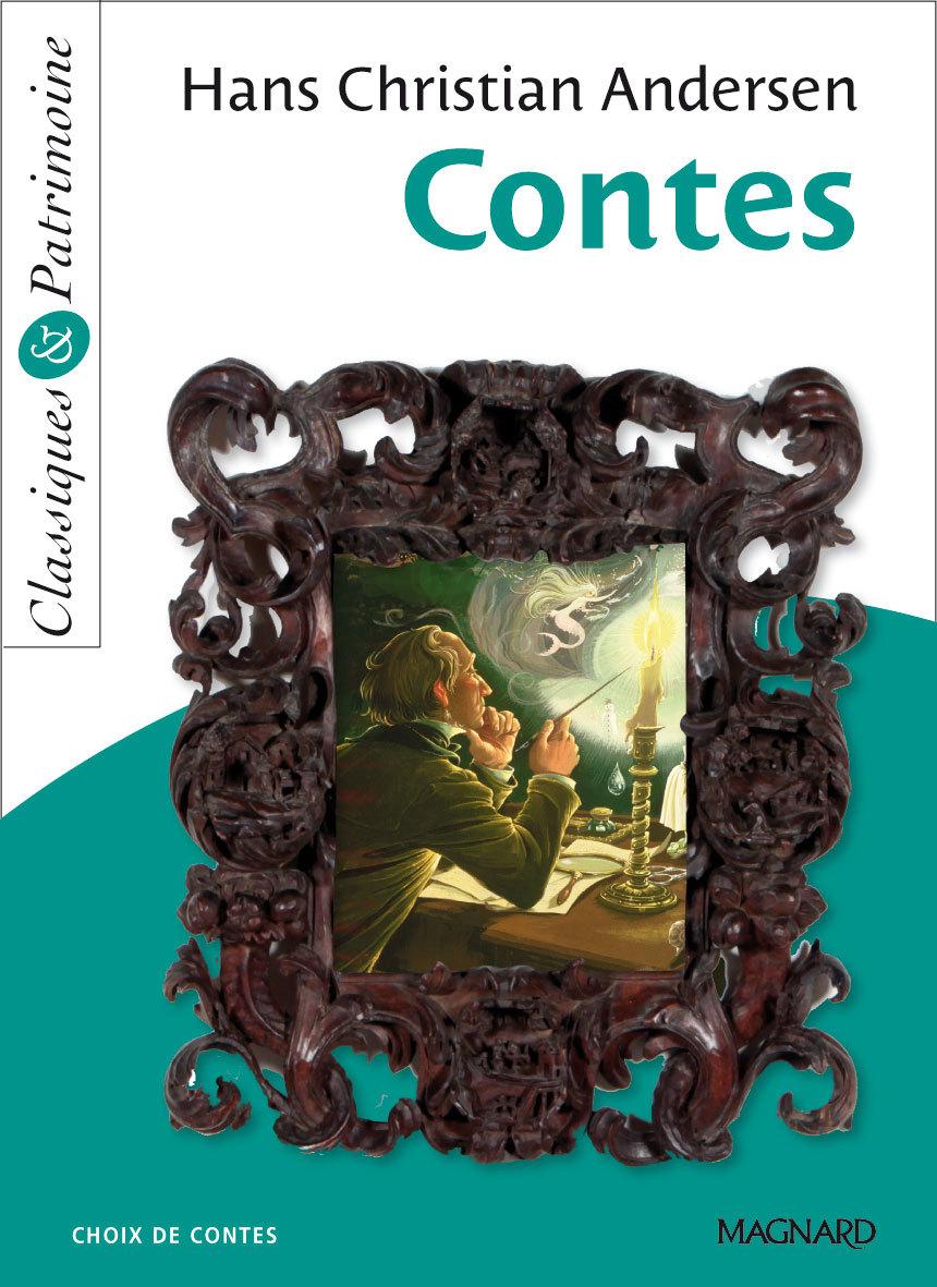 N.28 CONTES ANDERSEN