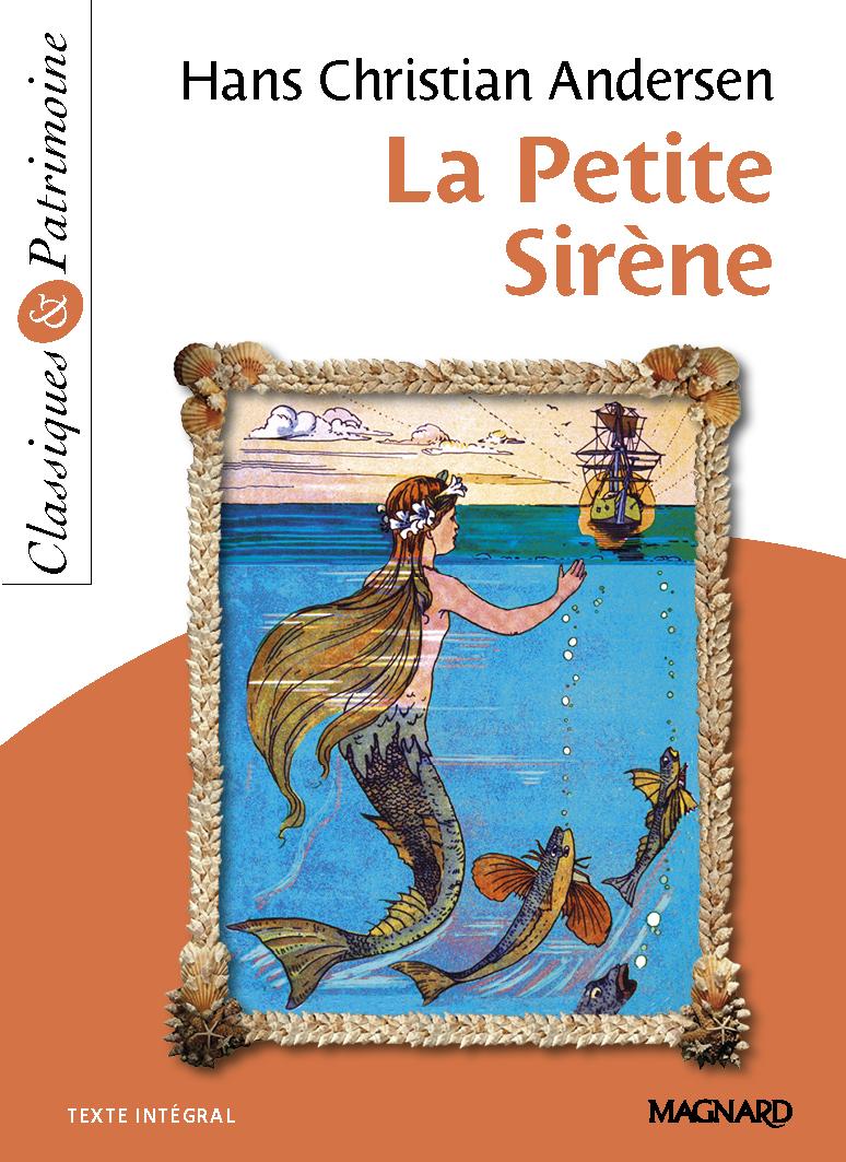 N.89 PETITE SIRENE (LA)