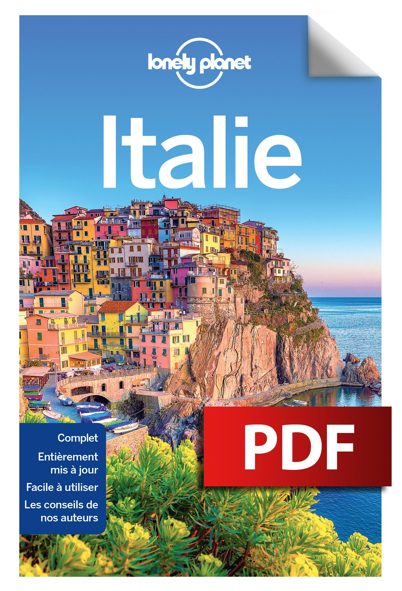 Italie 8ed
