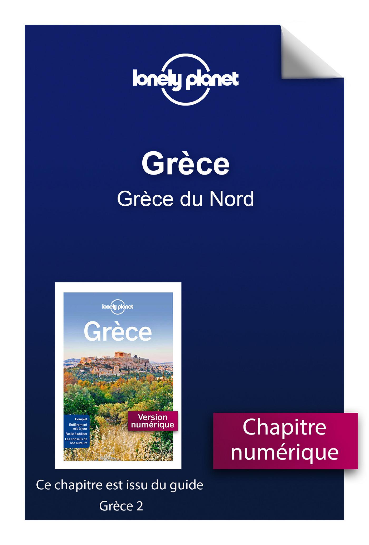 Grèce - Grèce du Nord