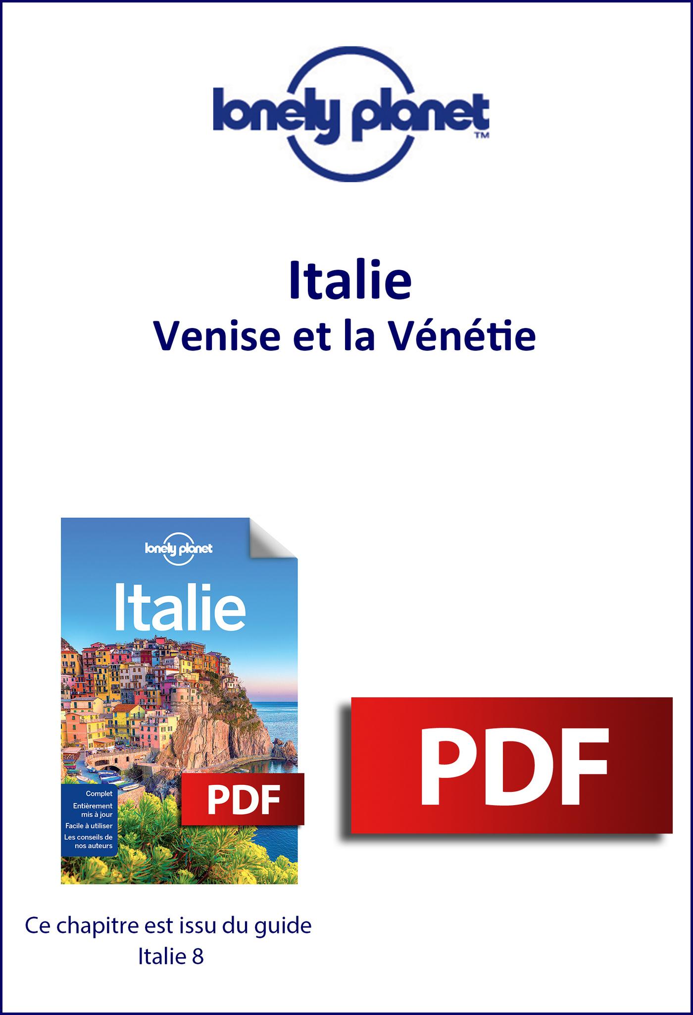 Italie - Venise et la Vénétie
