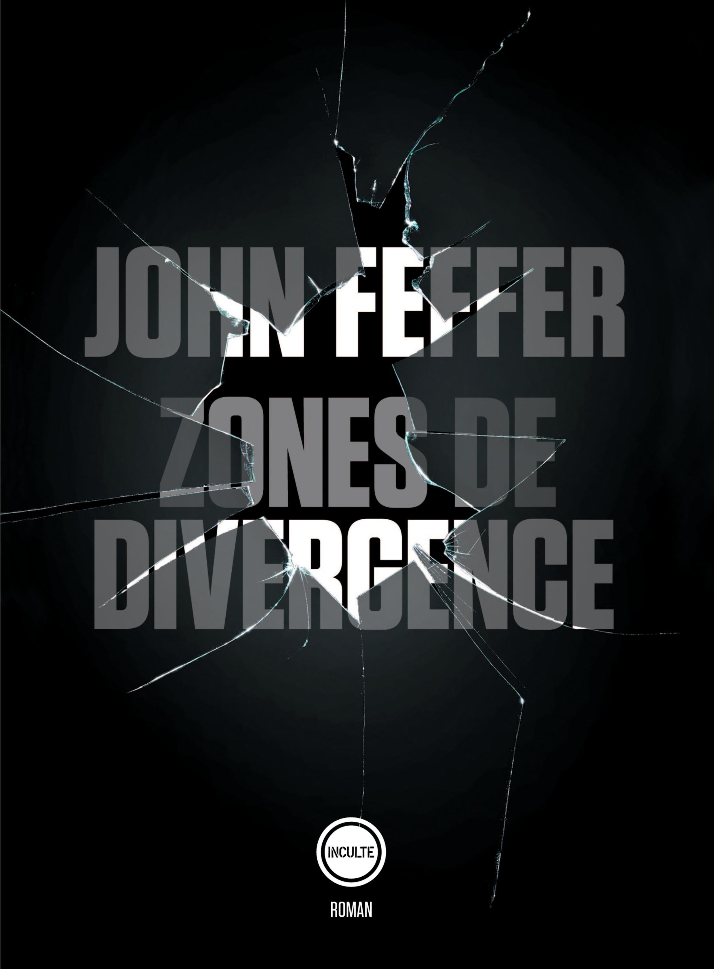 Zones de divergence