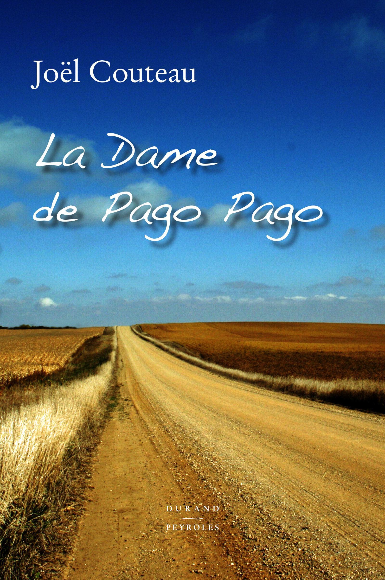 La dame de Pago-Pago