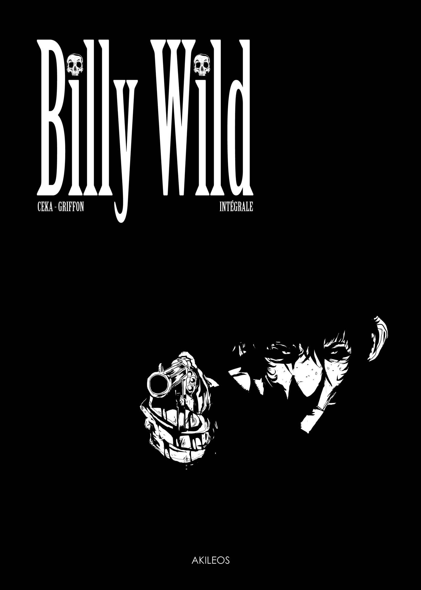 BILLY WILD - INTEGRALE