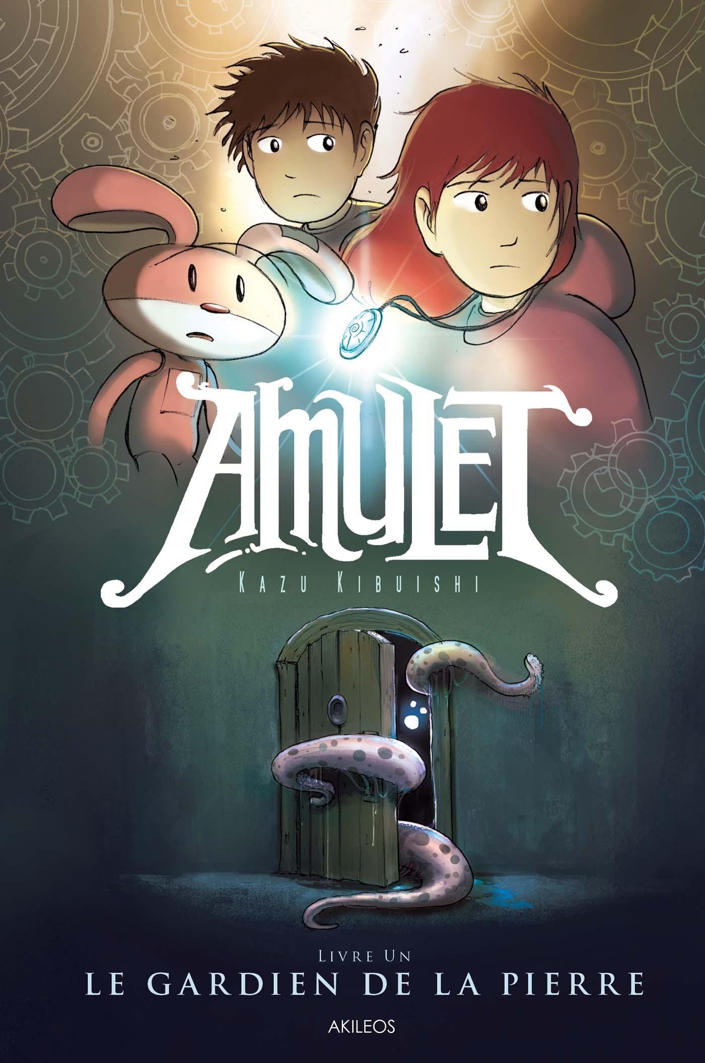 AMULET T1