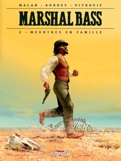 MARSHAL BASS T02