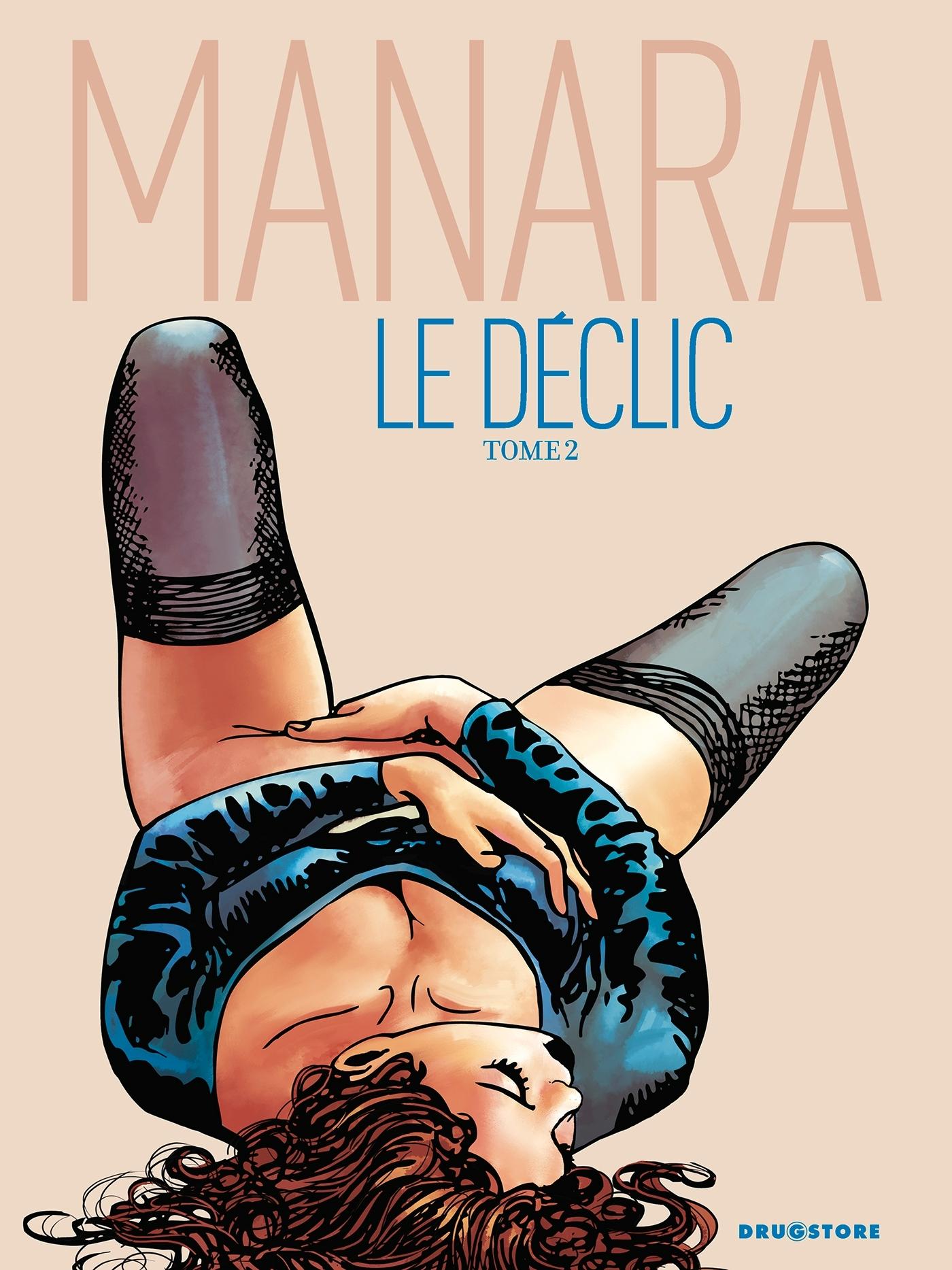 LE DECLIC - TOME 02 - NE COULEUR