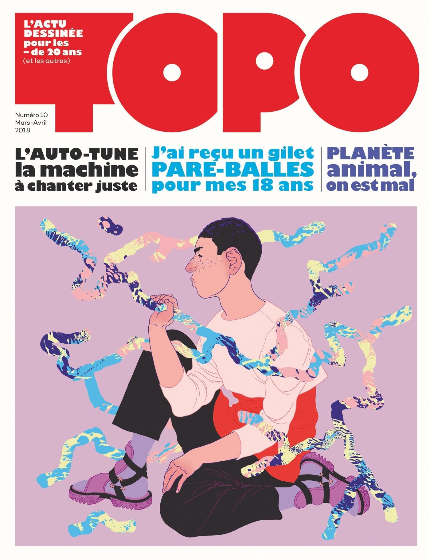 TOPO N 10