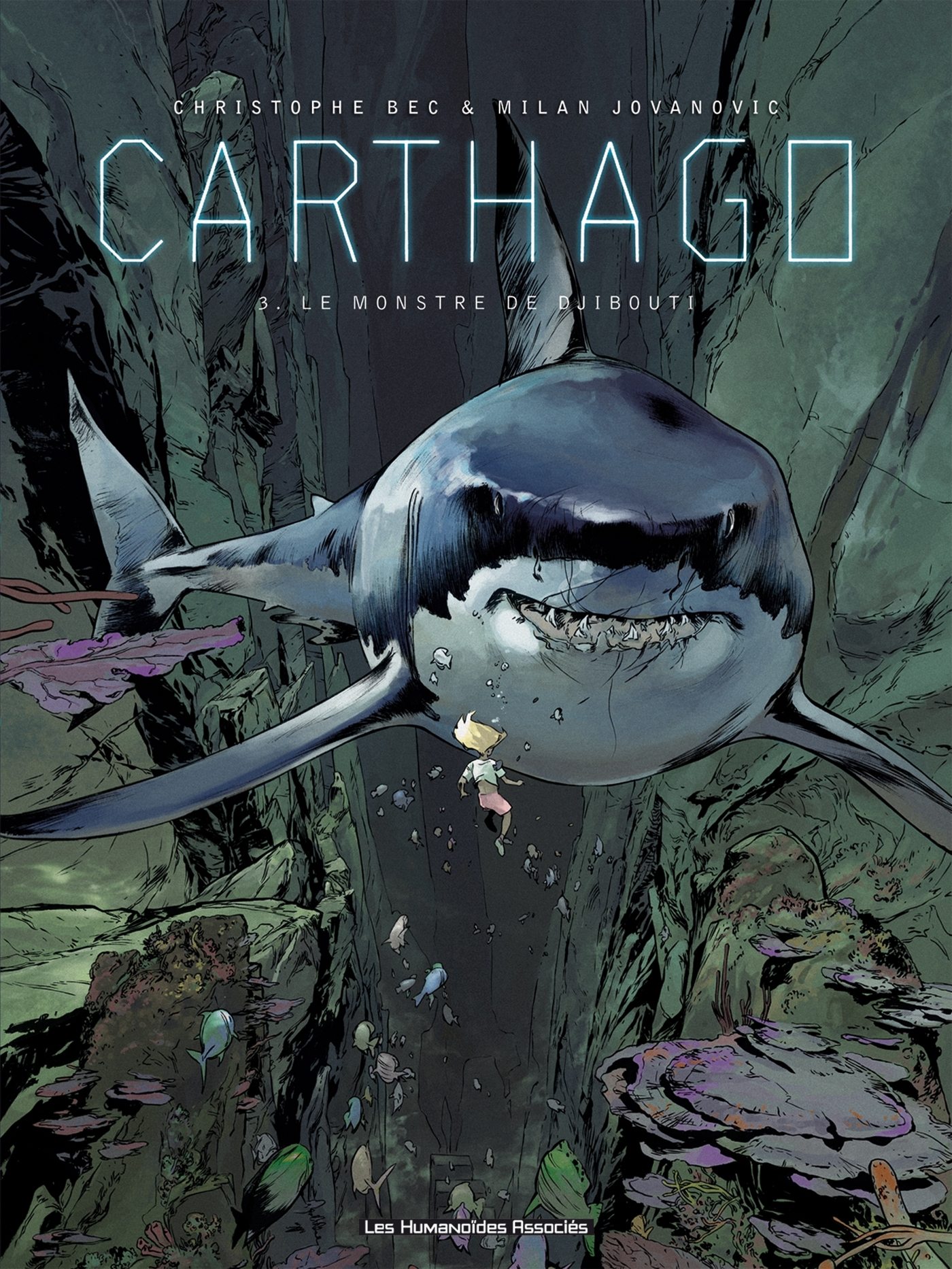 CARTHAGO T03