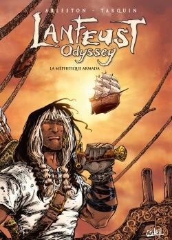 LANFEUST ODYSSEY T07 - LA MEPHITIQUE ARMADA