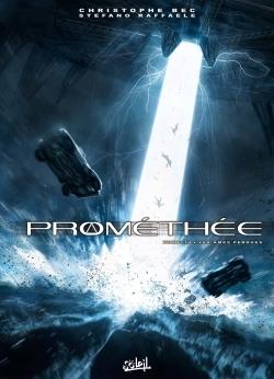 PROMETHEE T14 - LES AMES PERDUES
