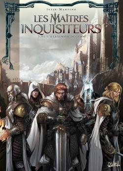MAITRES INQUISITEURS T06 - A LA LUMIERE DU CHAOS