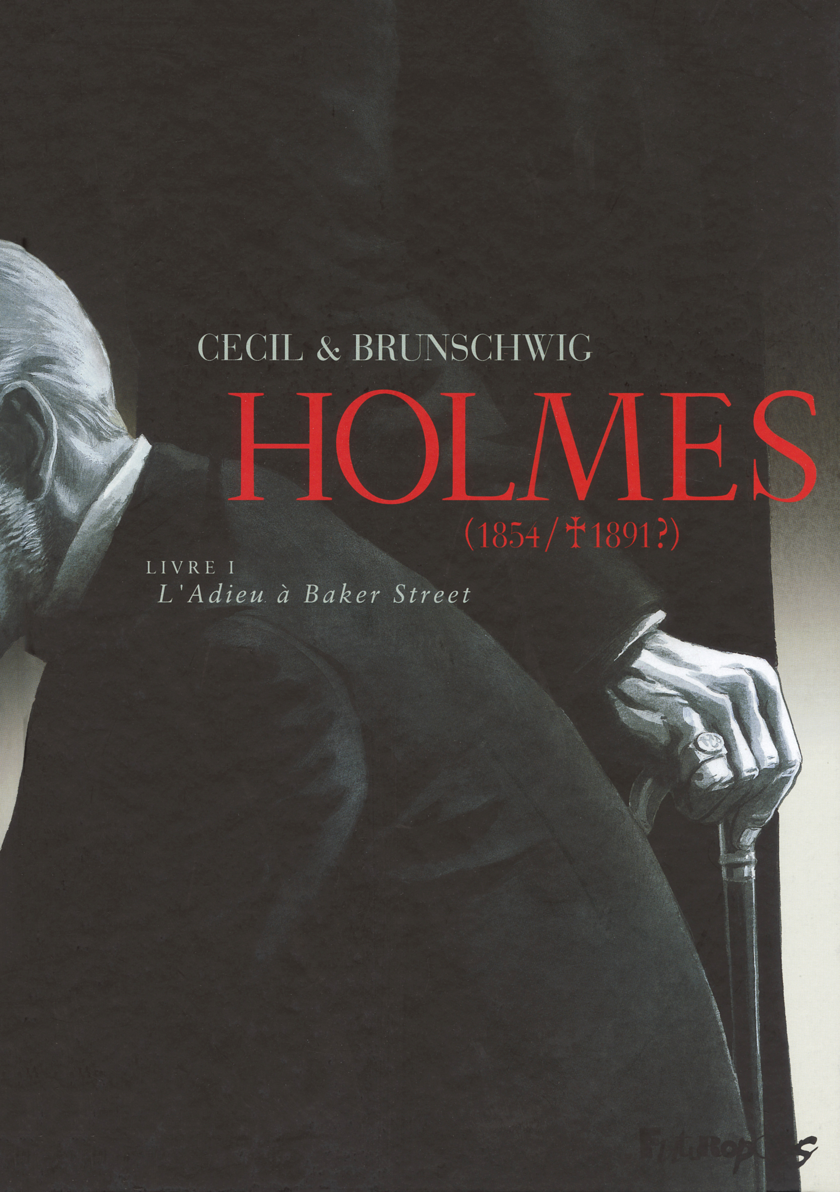 HOLMES T1
