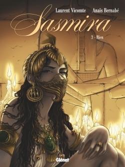 SASMIRA - TOME 03