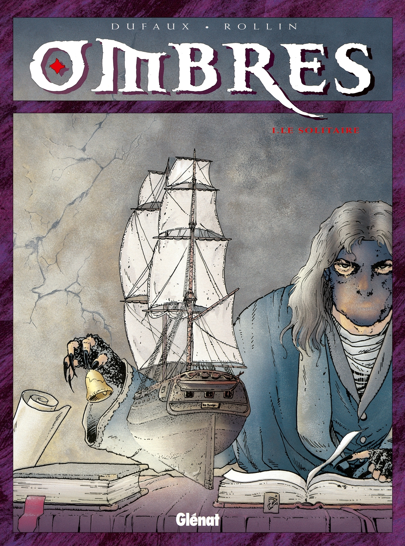 OMBRES - TOME 01