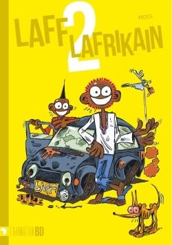 LAFF LAFRIKAIN T02