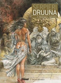 DRUUNA - TOME 03