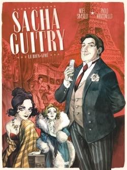 SACHA GUITRY - TOME 01