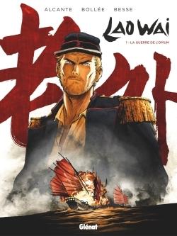 LAOWAI - TOME 01