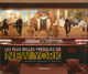 LES PLUS BELLES FRESQUES DE NEW YORK