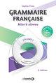 GRAMMAIRE FRANCAISE MISE A NIVEAU VOLUME 1