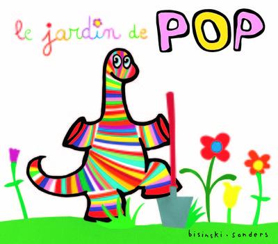JARDIN DE POP