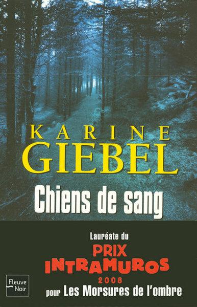 CHIENS DE SANG