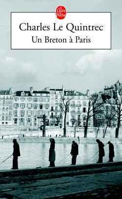 BRETON A PARIS