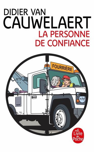 PERSONNE DE CONFIANCE