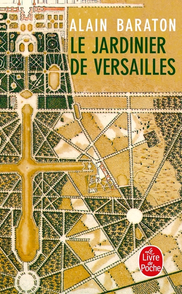 JARDINIER DE VERSAILLES