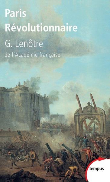 PARIS REVOLUTIONNAIRE