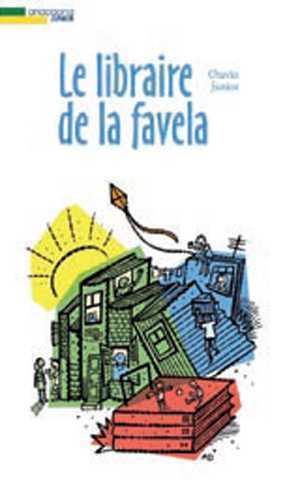 LIBRAIRE DE LA FAVELA (LE)
