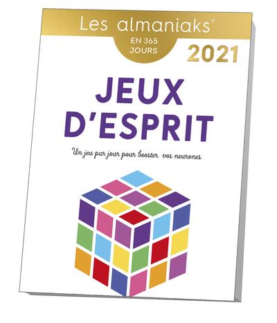 ALMANIAK JEUX D´ESPRIT 2021