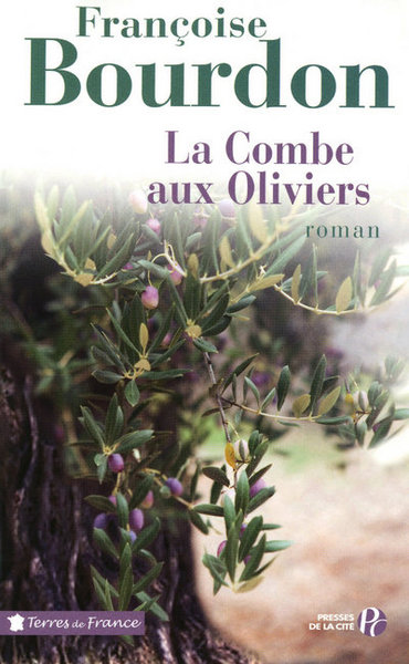 COMBE AUX OLIVIERS