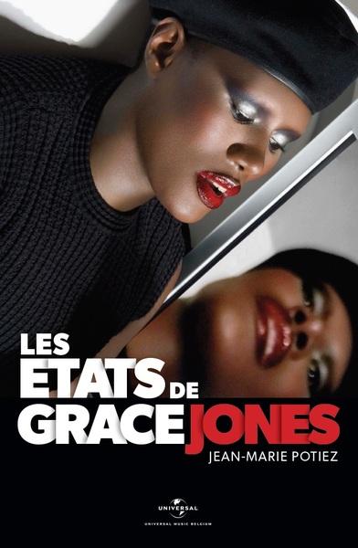 ETATS DE GRACE JONES