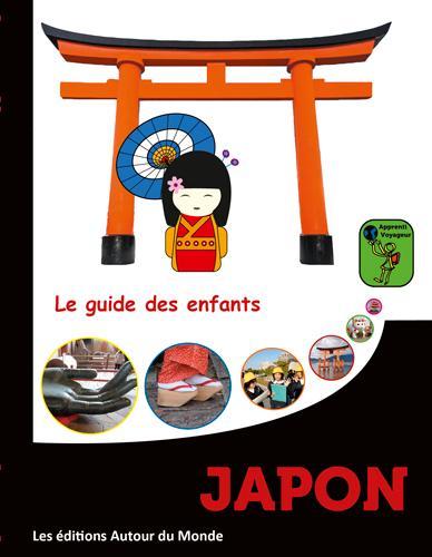 JAPON APPRENTI VOYAGEUR