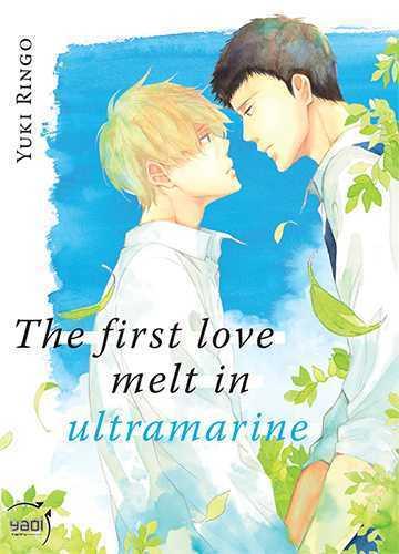 THE FIRST LOVE MELT IN ULTRAMARINE
