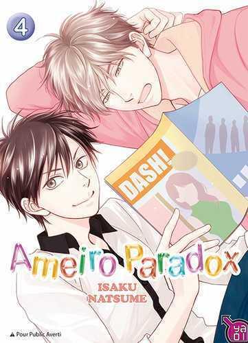 AMEIRO PARADOX T04