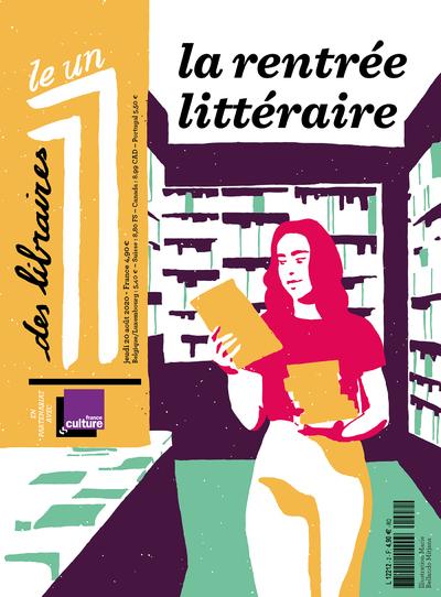 1 DES LIBRAIRES - LA RENTREE LITTERAIRE