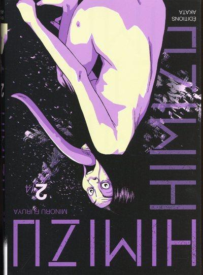 HIMIZU - TOME 2 - VOL02