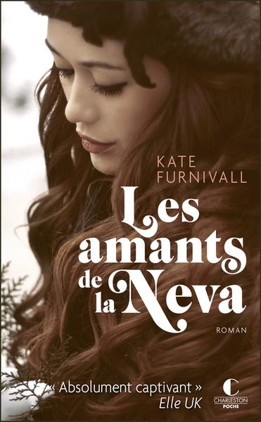 AMANTS DE LA NEVA - POCHE