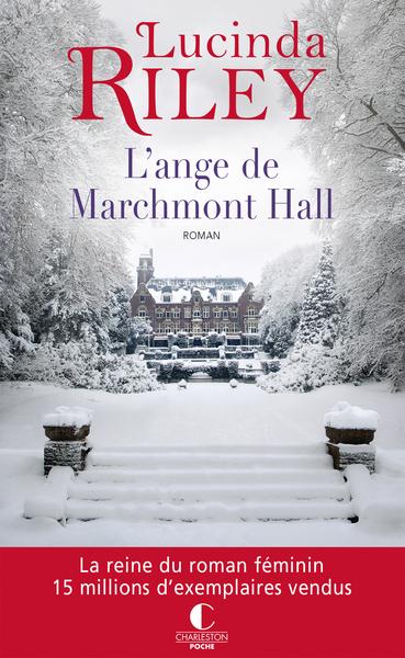 ANGE DE MARCHMONT HALL - POCHE