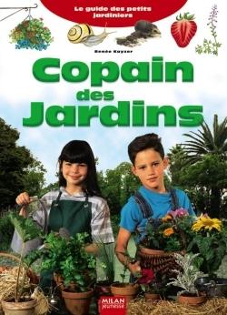 COPAIN DES JARDINS